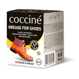 Tłuszcz - wosk do butów COCCINE