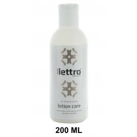 Mleczko balsam pielęgnująco-konserwujący do skór LETTRO