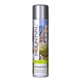 Mountval Waterproof Spray Impregnat