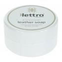 Mydło profesjonalne do skór regenerujące i  czyszczące z gliceryną LETTRO