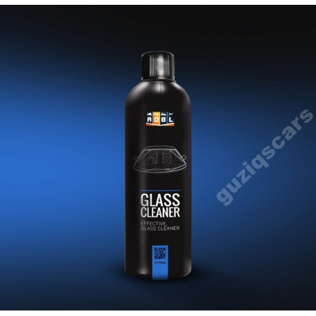 ADBL GLASS CLEANER PŁYN SPRAY DO MYCIA SZYB 500 ML