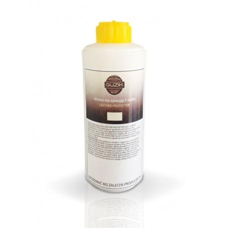 Balsam pielęgnująco-ochronny do skór z filtrem UV 200 ml