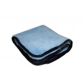 Mikrofibra Blue Lagoon 40x40cm do docierania wosku