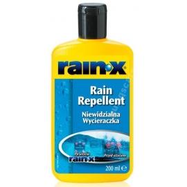 Rain-X czyste szyby niewidzialna wycieraczka 200ml