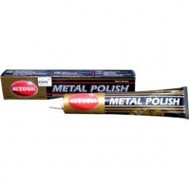 Autosol Metal Polish 75ml PASTA POLERSKA DO METALU