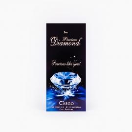 Diament Zapachy - SPA – zawieszka zapachowa
