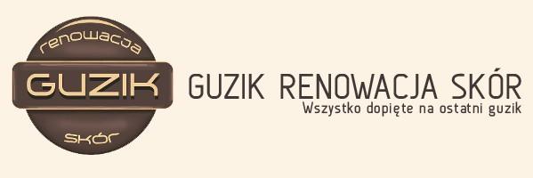 Renowacja Skór Guzik