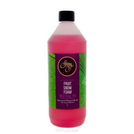Shiny Garage Fruit Snow Foam Neutral pH 1L PIANA