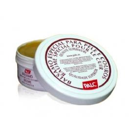 Tłuszcz wosk naturalny impregnat do skór naturalnych delikatnych PALC 210ml
