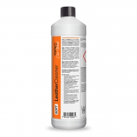 RRC Car Wash LEATHER CLEANER SOFT 1L