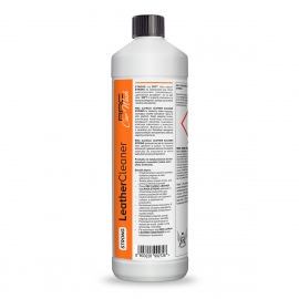 RRC Car Wash LEATHER CLEANER STRONG 1L