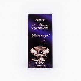 Diament Zapachy - Addiction – zawieszka zapachowa