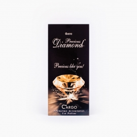 Diament Zapachy - Gusto – zawieszka zapachowa