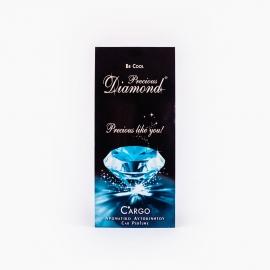 Diament Zapachy - Be Cool – zawieszka zapachowa