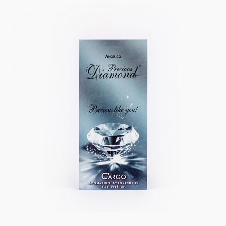 Diament Zapachy - Angelico – zawieszka zapachowa