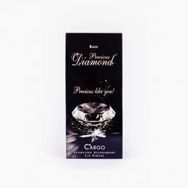 Diament Zapachy - Black – zawieszka zapachowa